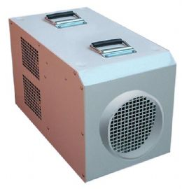 Blue Giant Series FF29 Industrial Ducted Heater 29Kw / 96000Btu